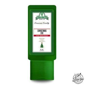 Stirling Aftershave balm Christmas Eve 118ml