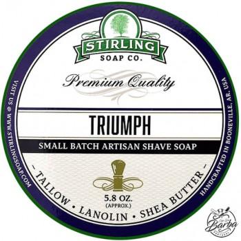 Stirling Shaving Soap Triumph 170ml