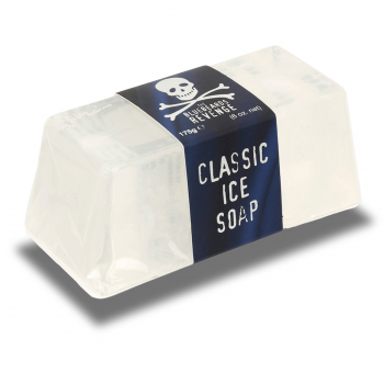 The Bluebeards Revenge Classic Ice Soap 175g