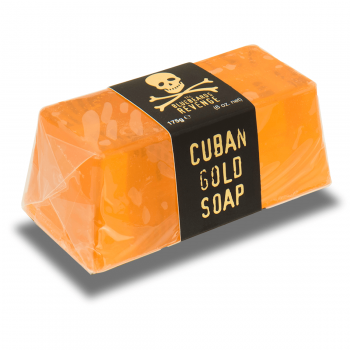 The Bluebeards Revenge Cuban Gold Soap 175g