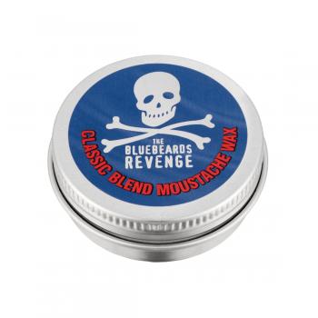 The Bluebeards Revenge Moustache Wax 20ml