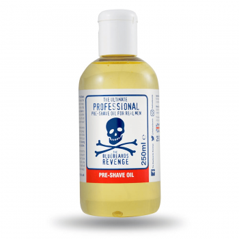 The Bluebeards Revenge Pre-Shave Oil 250ml