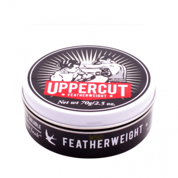 Uppercut Featherweight Haircream 70g