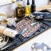 Captain Fawcett Rubber Tool Mat for Barbers