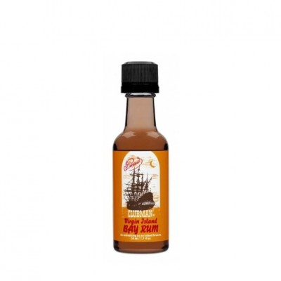 Bay Rum After Shave Virgin Island Clubman Pinaud 50ml
