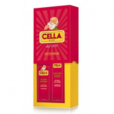 Cella Milano Quick Cream Gift Set