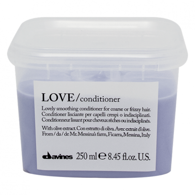 Davines LOVE SMOOTHING Condicionador 250ml