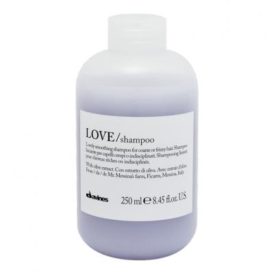 Davines LOVE SMOOTHING Shampoo 250ml