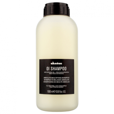 Davines OI shampoo 1000ml