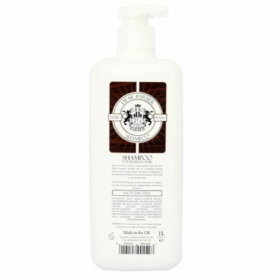 Dear Barber Shampoo 1000ml