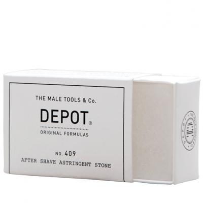 DEPOT No.409 After Shave Astringent Stone 90gr