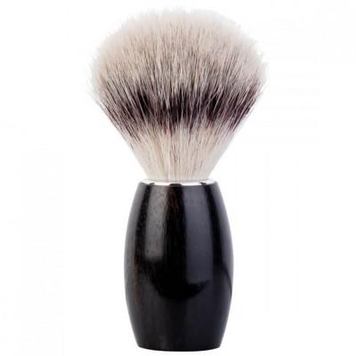 Dovo Synthetic Fibre Brush Ebony Wood (918 218)