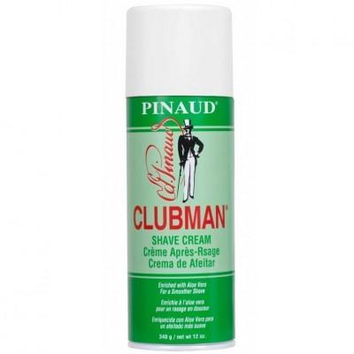 Espuma de Barbear Clubman Pinaud 340gr