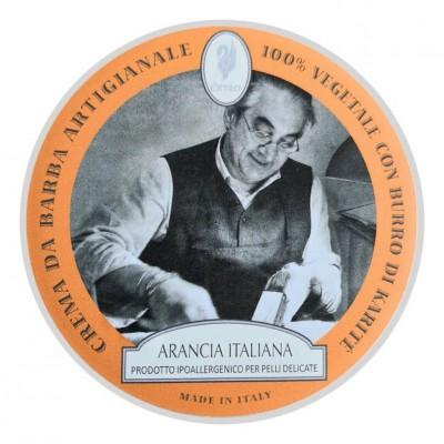 Extrò Shaving Cream Arancia Italiana 150ml