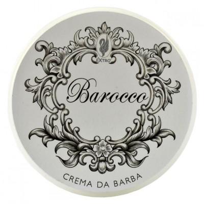 Extrò Shaving Cream Barocco 150ml