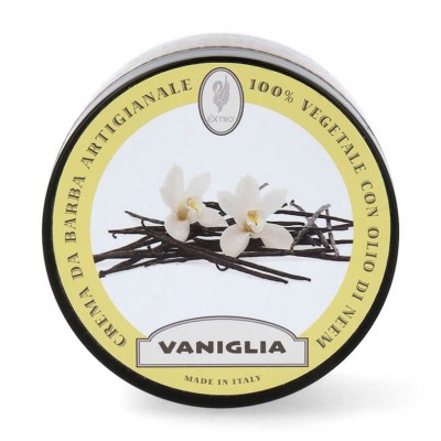 Extrò Shaving Cream Vaniglia 150ml