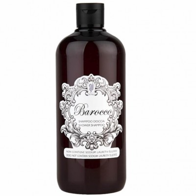 Extrò Shower Shampoo Barocco 500ml