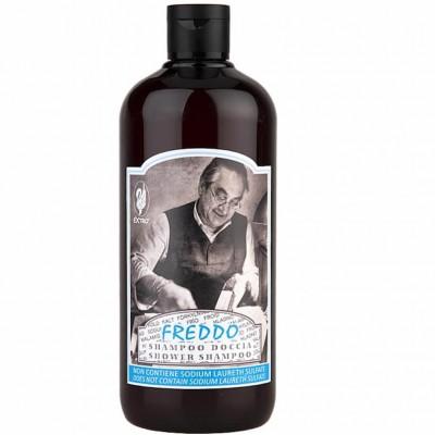 Extrò Shower Shampoo Freddo 500ml