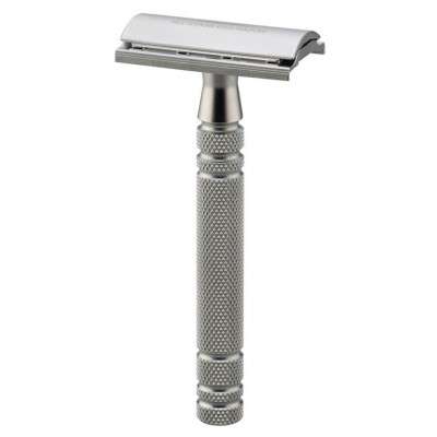Feather AS-D2 Stainless Steel Razor