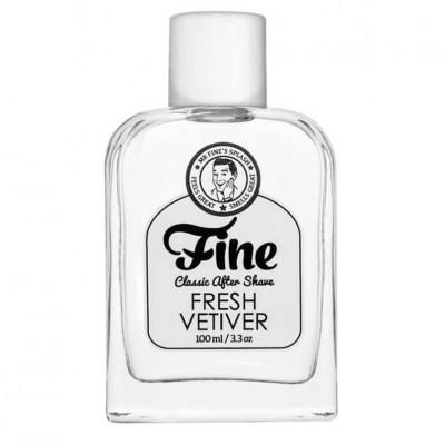 Fine Fresh Vetiver Aftershave 100ml