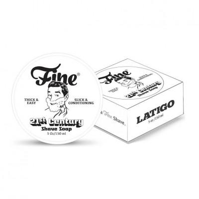 Fine Shaving Soap Latigo 150ml