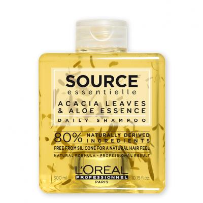 Loreal Daily Shampoo Source Essentielle 300ml