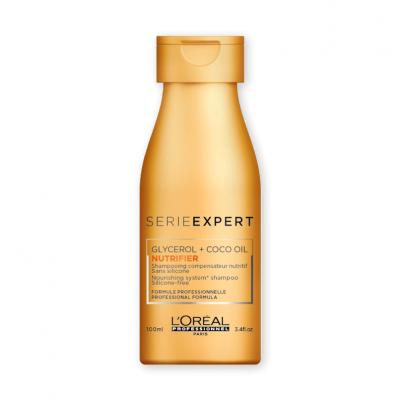 [VIAGEM] Loreal Nutrifier Shampoo 100ml