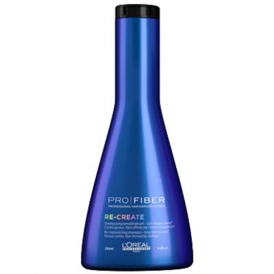 Loreal Pro Fiber Re-create Shampoo 250ml