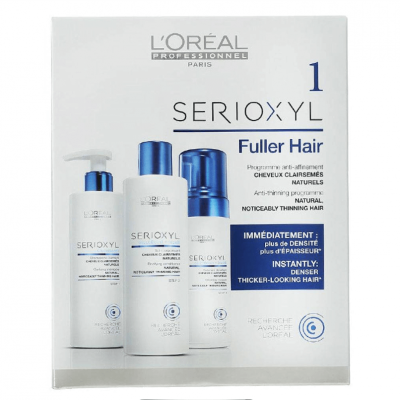Loreal Serioxyl Kit 1