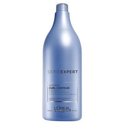 Loreal Shampoo Curl Contour 1500ml