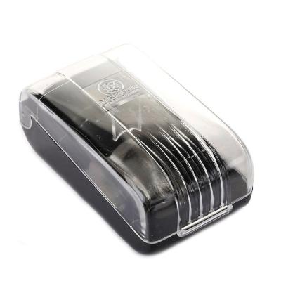 Merkur Plastic Travel Case 9003000