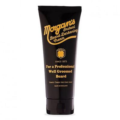 Morgan's Instant Beard Darkening Cream 100ml