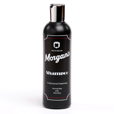 Morgans Mens Shampoo 250ml