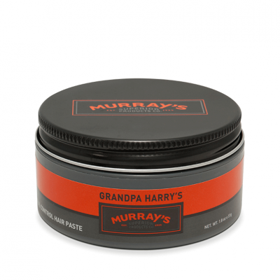 Murray's Grandpa Harry's Hair Paste 51g