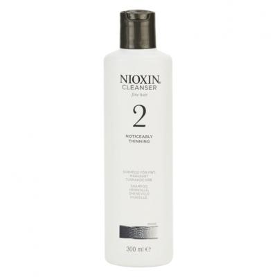 Nioxin Shampoo System 2 300ml