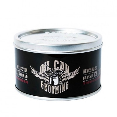 Oil Can Grooming Classic Cream 100ml