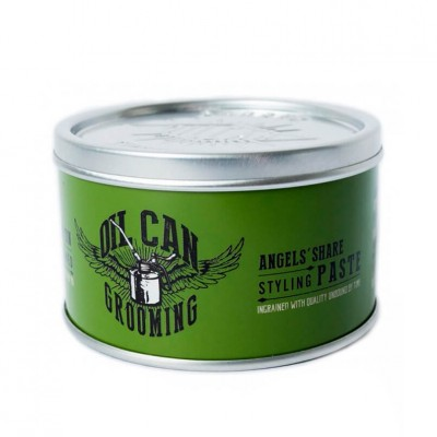Oil Can Grooming Styling Paste 100ml