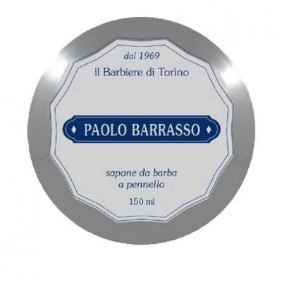 Paolo Barrasso Luxury shaving soap 150ml