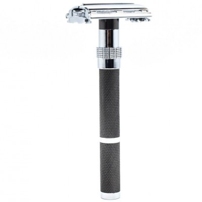 Parker 96R Long Handle Butterfly Safety Razor