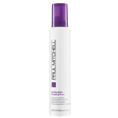 Paul Mitchell Espuma Extra-Body Sculpting 200ml