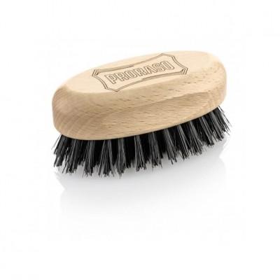 Proraso Beard & Mustache Brush Pequena