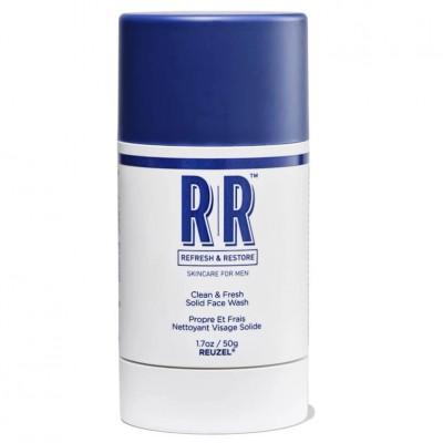 Reuzel Clean & Fresh Solid Face Wash Stick 50g