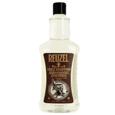 Reuzel Shampoo Diario 1000ml