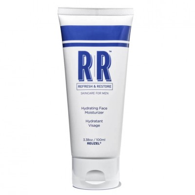 Reuzel Hydrating Face Moisturizer 100ml