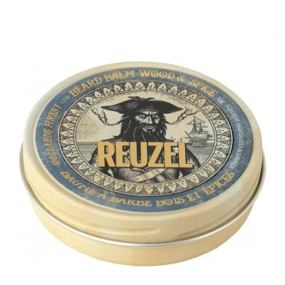 Reuzel Beard Balm Wood & Spice 35g