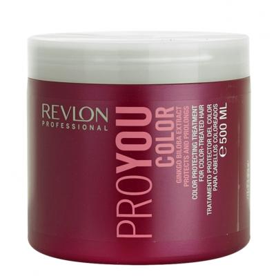 Revlon Pro You Máscara Color 500ml