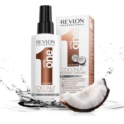 Revlon Uniq One Coco 150ml