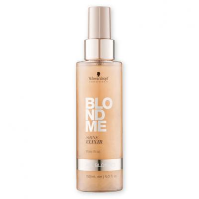 Schwarzkopf Blondme Elixir de Brilho 150ml