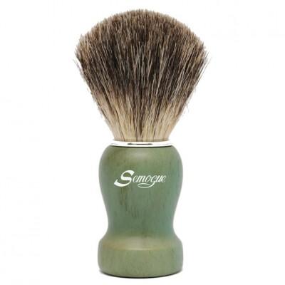 Semogue Texugo Pure Grey Verde Oceano (Pha C3TPG OG)