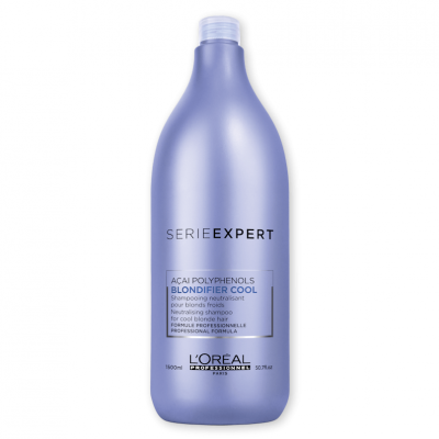 Shampoo Blondifier Cool 1500ml